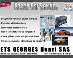 BOSCH CAR SERVICE GEORGES