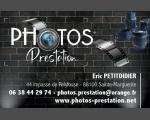 PHOTOS PRESTATION