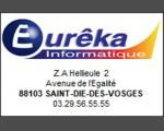 EUREKA INFORMATIQUE